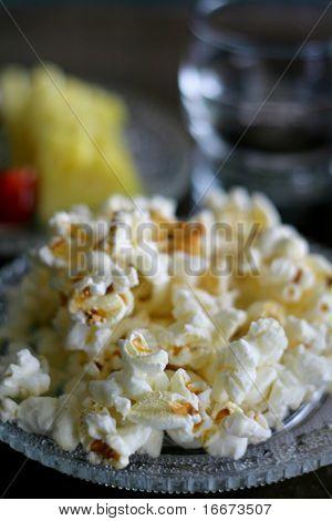 popcorn asn ovoce