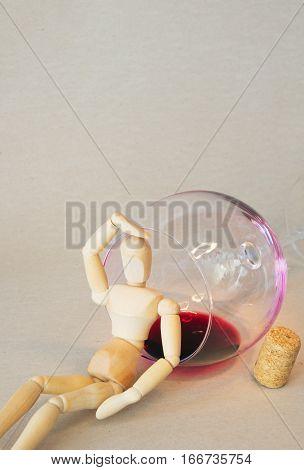 Wooden Doll Addict