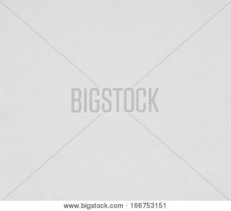 surface white fabric cotton texture for background