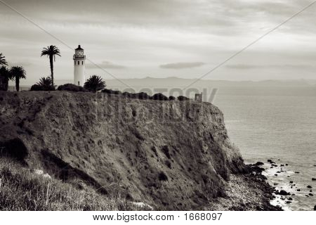 Palos Verdes Lighthouse