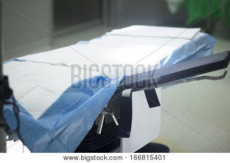 Hospital Ward Bed Sheets