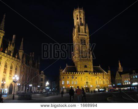 Bruges Bellfort