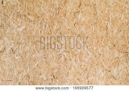 Pressed wood background texture