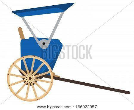 Cart F