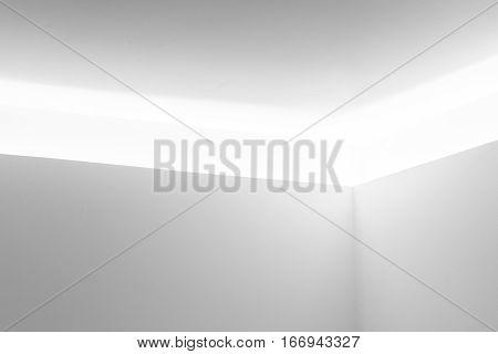 White Architecture Background, Design