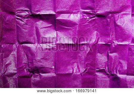 tissue paper texture for background, copy space