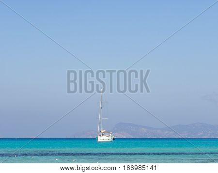 Formentera Boats