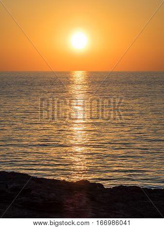 The Formentera Sun
