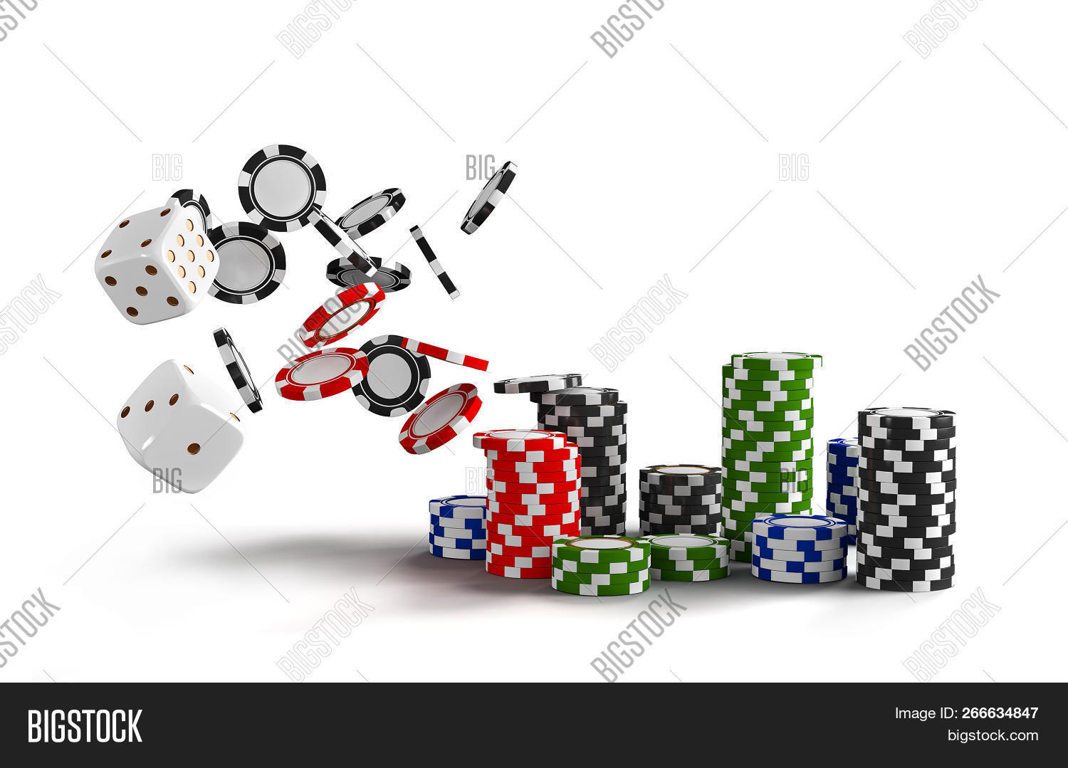online casino with starting money