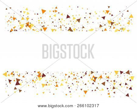 Bang, Blast, Moved Particles, Vector Explosion Background. Broken Glass Moving Memphis Grunge Fragme