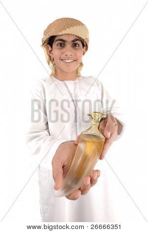 Happy Kid Boy On White Image & Photo (Free Trial) | Bigstock