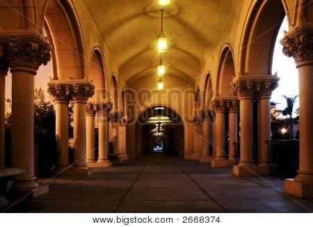 Balboa Park Archtecture