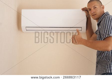 Handyman And Air Conditioning