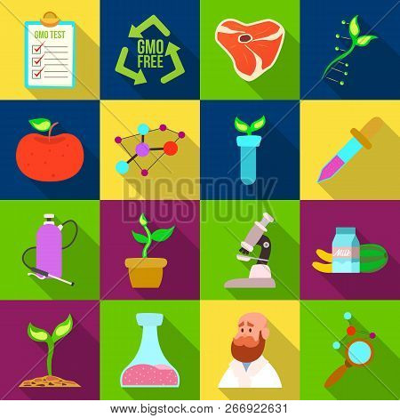 Vector Illustration Of  And  Icon. Collection Of  And  Stock Vector Illustration.