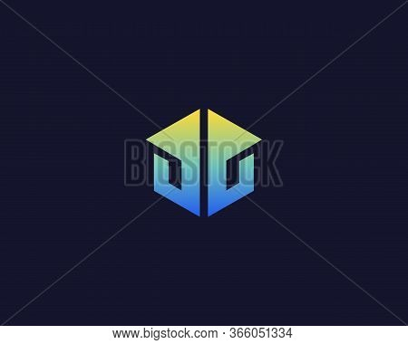 Abstract House Apartment Villa Logo Icon Design Modern Illustration. Property Real Estate Protection