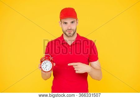 Do You Have Time. Time Management Concept. What Time Is It. Countdown. Deadline And Discipline. Punc