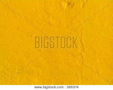 Vivid Yellow Stucco