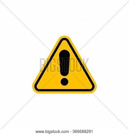 Warning Image, Alert Sign, Warning Board, Warning Icon, Danger Symbol, Danger Sign, Emergency Warnin