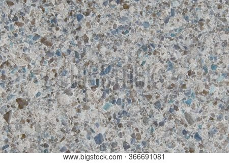 Stone Backgrounds. Abstract Background Of Stones Of Different Colors.