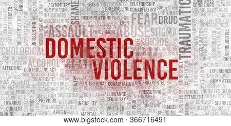Domestic Violence and Mental Physical Abuse During Lockdown