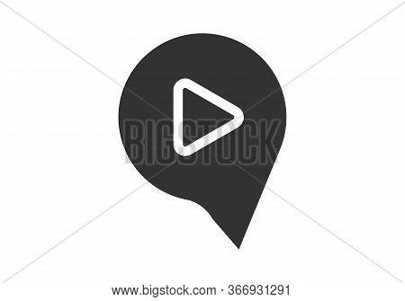 Play Icon, Play Icon Eps10, Play Icon Vector, Play Icon Eps, Play Icon Jpg, Play Icon Picture