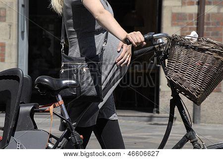 Denmark_bikers (cyclists)