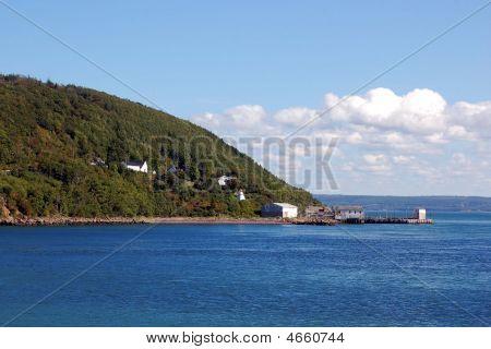 Nova Scotia Coast