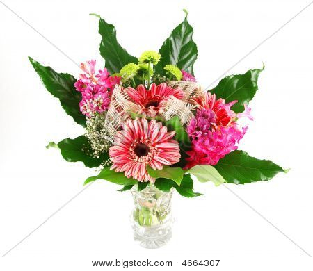 Beautiful Flower Bouquet