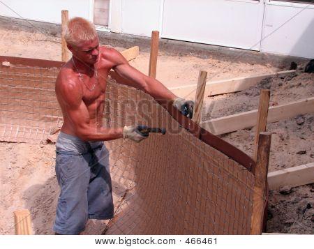 Pool Construction004