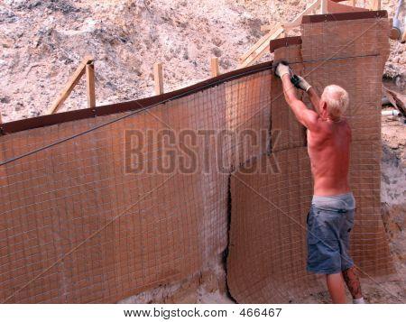 Pool Construction010