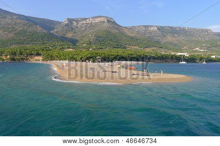 Golden Cape Beach