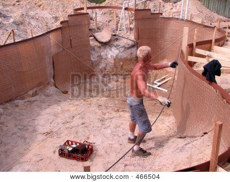 Pool Construction013