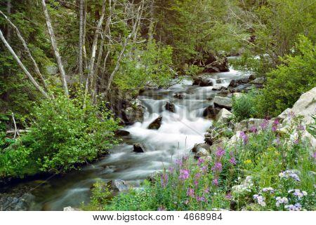 Colorado Cascade
