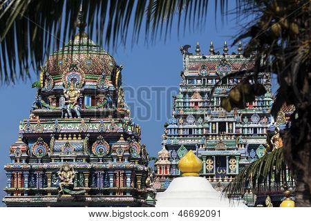 Sri Siva Subramaniya Swami Hindu Temple