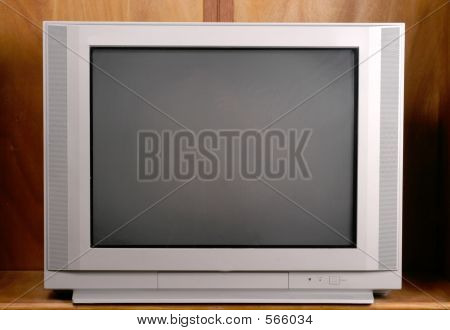 Your Basic Flat Screen Television