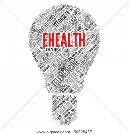 eHealth | Concept Wallpaper