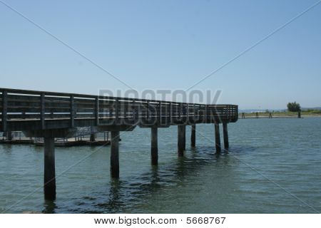 Vibrant Dock