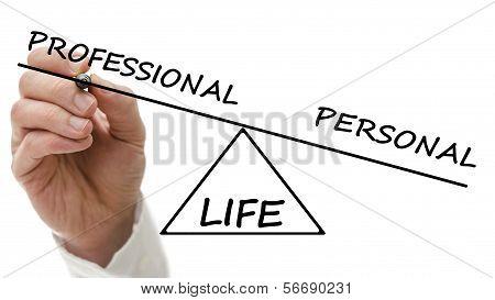Balancing Professional And Personal Life