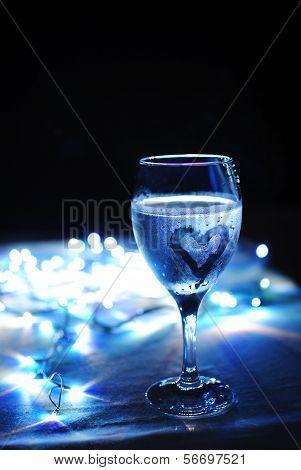 Wineglass Love