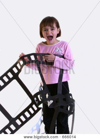 Girl In Film