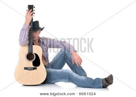 Country & Western Singer