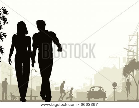 Street Stroll