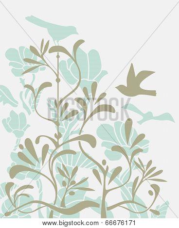 Decorative Background