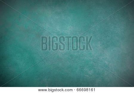 Greenish Dominant background