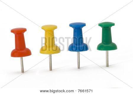 Colour Pin