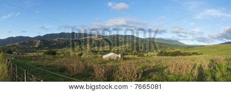 New Zealand Panoramic