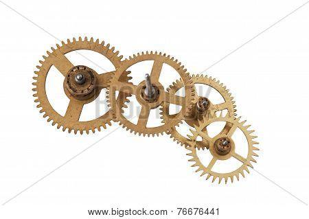 Hour Gear