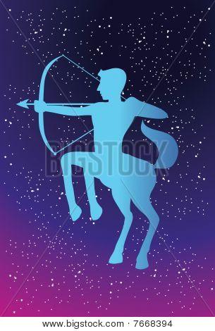 The Unpredictable Sagittarius