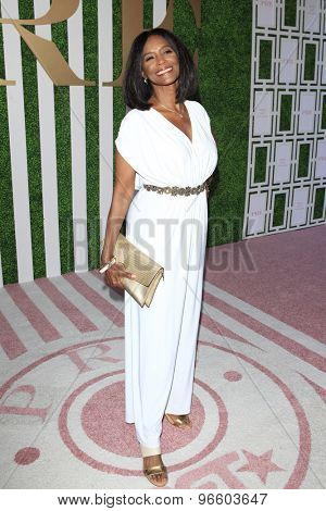 LOS ANGELES - JUN 24:  Margaret Avery at the 2015 BET Awards Pre-Dinner at the Sunset Tower Hotel on June 24, 2015 in Los Angeles, CA