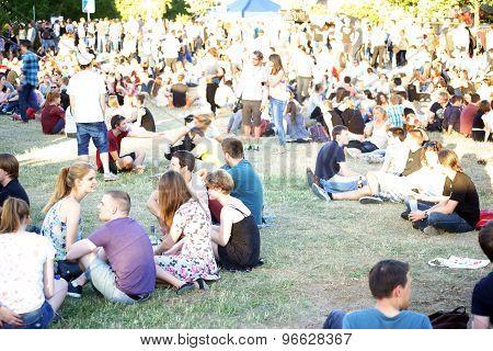 Asta Summer Festival Mainz